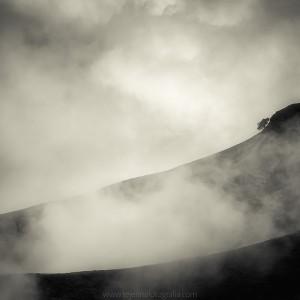 Nieblas sobre las Malloas